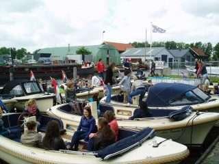 Familiedag Friesland
