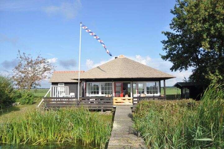 Vakantiewoningen aan het water: La Casita (1)