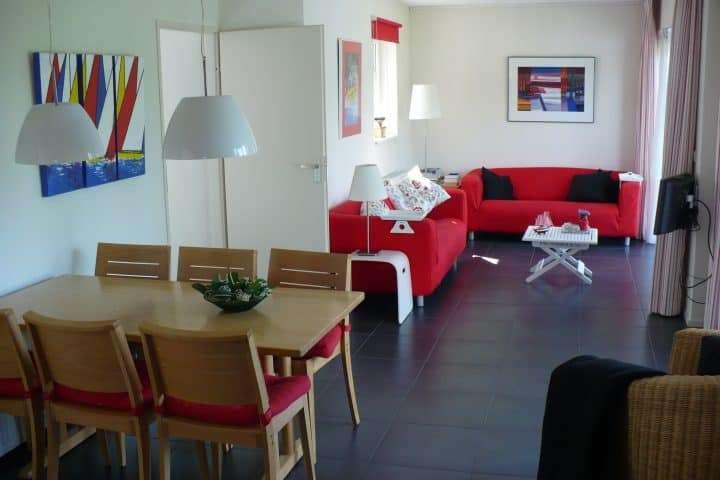 Vakantiehuis Wetterbungalow 224 006