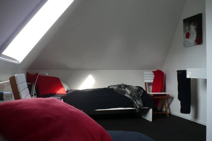 Vakantiehuis Wetterbungalow 224 039