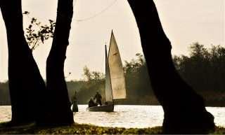 Polyvalk Zeilboot huren
