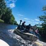 Boot review De heer Oude Munnink